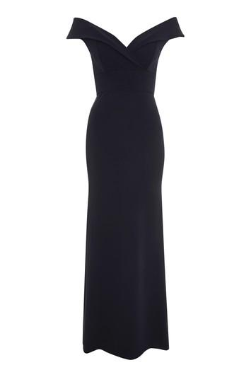 Topshop *nishana Maxi Dress By Tfnc