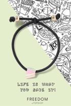 Topshop Cake Bracelet