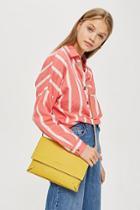Topshop Clutch Bag