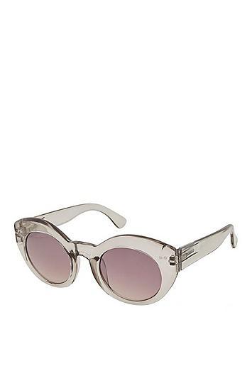 Topshop Kitty Feline Sunglasses
