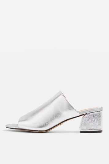 Topshop Notorious Soft Mule Sandals