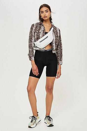 Topshop Topshop Cycling Shorts