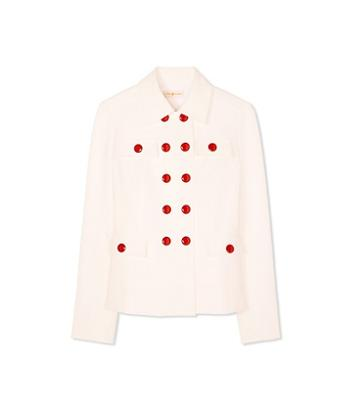 Tory Burch Carrie Jacket