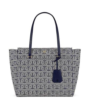 Tory Burch Parker Geo-t Tote