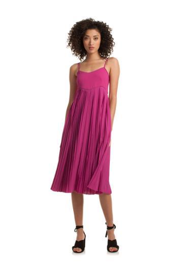 Trina Turk Trina Turk Vereda Dress - Vpt - Size 0