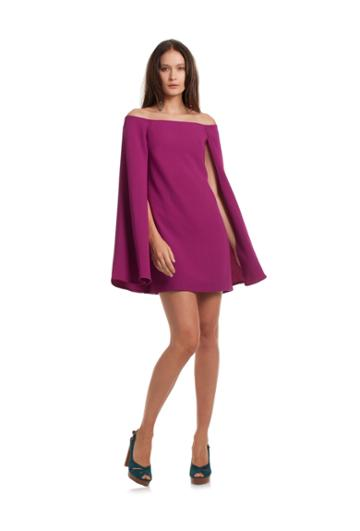 Trina Turk Trina Turk Sculpture Dress - Blk,dwb - Size 0