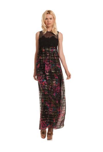 Trina Turk Trina Turk Betton Dress - Multicolor - Size 0