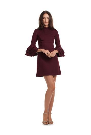 Trina Turk Trina Turk Dylan Dress - Mal - Size 0