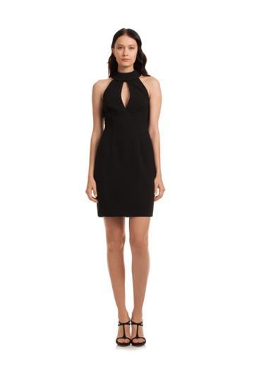Trina Turk Trina Turk Pam Dress - Black - Size 0