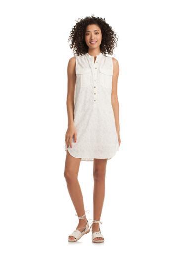 Trina Turk Trina Turk Hesper Dress - White - Size 0