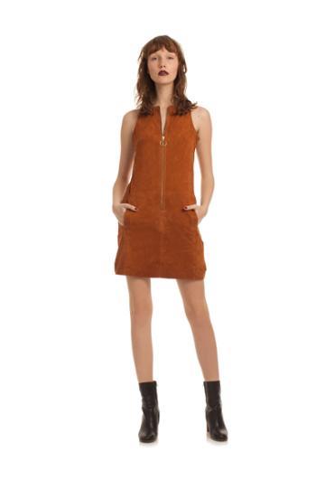 Trina Turk Trina Turk Gower Dress - Cog - Size 0