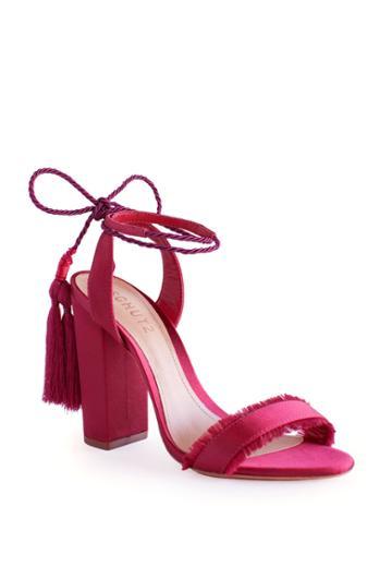 Trina Turk Trina Turk Primm Heel - Black - Size 10