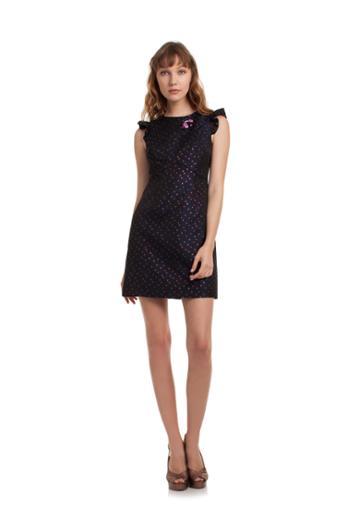Trina Turk Trina Turk Davis Dress - Multicolor - Size 0