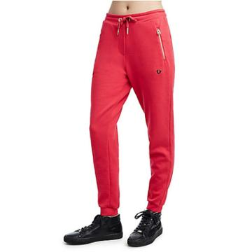 Womens Slim Jogger Pant | Pink | Size X Small | True Religion