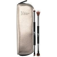 It Brushes For Ulta You're Easy On The Eyes Dual-ended Eyeshadow Brush Set