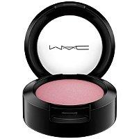 Mac Satin Eyeshadow - Girlie (rosy-pink With Subtle Shimmer)