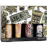 Best Of Redken Holiday Travel Kit