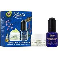 Kiehl's Since 1851 Nourishing Essentials