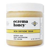 Eczema Honey Skin-soothing Cream
