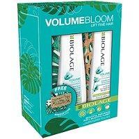 Matrix Biolage Volumebloom For Fine Hair Kit
