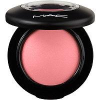 Mac Mineralize Blush - Happy-go-rosy (midtone Rosy Pink)