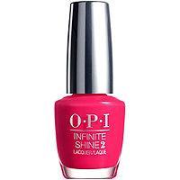 Opi Pink Infinite Shine Collection