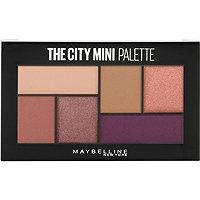 Maybelline The City Mini Palette Blushed Avenue