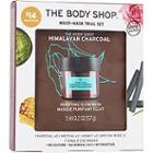 The Body Shop Multi-mask Trial Set