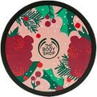 The Body Shop Festive Berry Body Butter