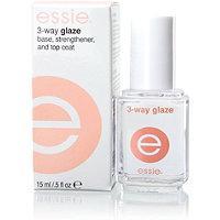 Essie 3-way Glaze