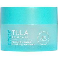 Tula Revive & Rewind Revitalizing Eye Cream