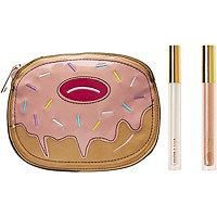 Winky Lux Glazed Lips Donut Lip Gloss Duo Kit