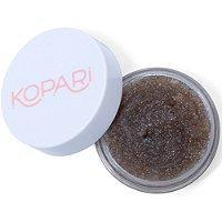 Kopari Beauty Exfoliating Lip Scrub With Fine Volcanic Sand And Brown Sugar