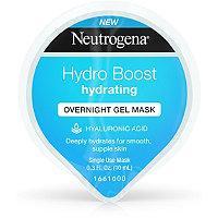 Neutrogena Hydro Boost Hydrating Overnight Mask Pod