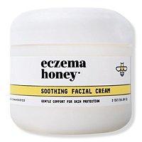 Eczema Honey Soothing Facial Cream