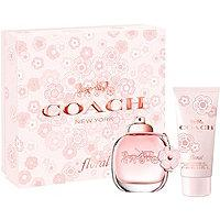 Coach Floral Gift Set - Only At Ulta