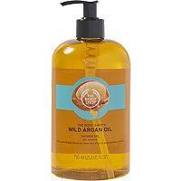The Body Shop Argan Shower Gel