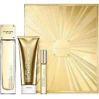 Michael Kors Sexy Amber Deluxe Gift Set
