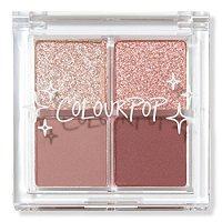 Colourpop Sorbet Eyeshadow Palette Quad