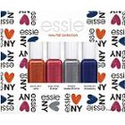 Essie Fall 2018 Mini Nail Polish Collection Kit