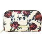 Tartan + Twine Blossom Thorne Travel Medium Clutch Makeup Organizer Bag