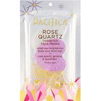 Pacifica Rose Quartz Targeted Face Masks