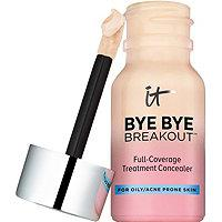 It Cosmetics Bye Bye Breakout Full-coverage Concealer