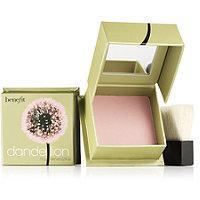 Benefit Cosmetics -dandelion
