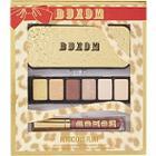 Buxom Ferocious Flirt Limited Edition Eyeshadow Palette & Plumping Lip Polish