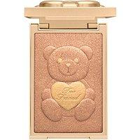 Too Faced Teddy Bare Bare It All Bronzer