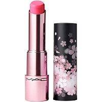 Mac Black Cherry Glow Play Lip Balm - Pinking Of You (milky Pink)