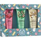 The Body Shop Seasonal Hand Cream Trio