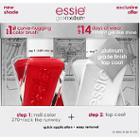 Essie Gel Couture Nail Polish + Top Coat Kit