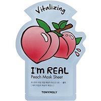 Tonymoly I'm Peach Sheet Mask